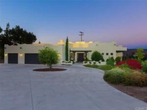 Fallbrook Residential Restucco