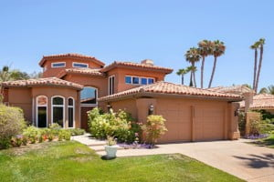 Rancho Santa Fe Restucco